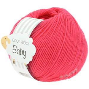 Lana Grossa COOL WOOL Baby 25g | 269-hallon