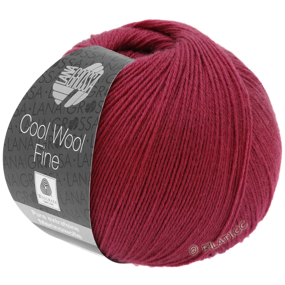 Cool Wool Fine